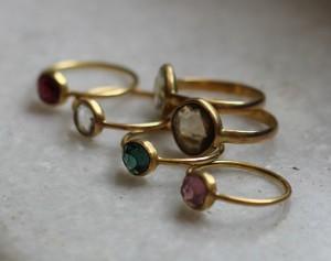 flat-rings