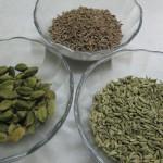vata-spices