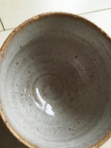上野・抹茶碗