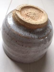 上野・抹茶碗-2